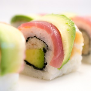 No Sushi