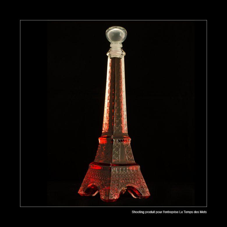 Shooting produit pour l'insertion dans le magazine d'un grand magasin parisien de plusieurs produits créés par le Temps des Mets
