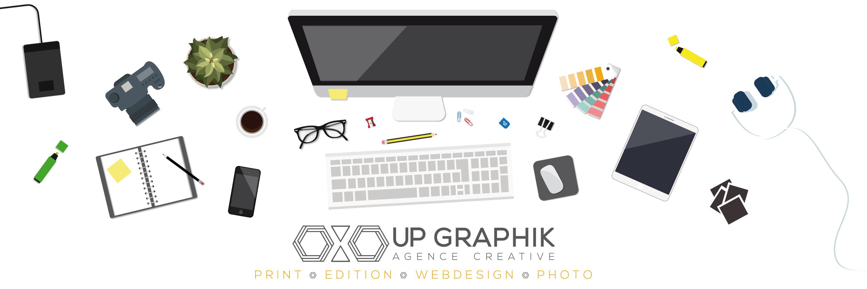 Graphiste à Toulon, OXO UP GRAPHIK, est une agence de communication visuelle rayonnant autour de Hyères les Palmiers, le Golfe de Saint Tropez, Marseille et Nice...