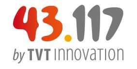 Graphiste à Toulon / 43.117 by TVT innovation