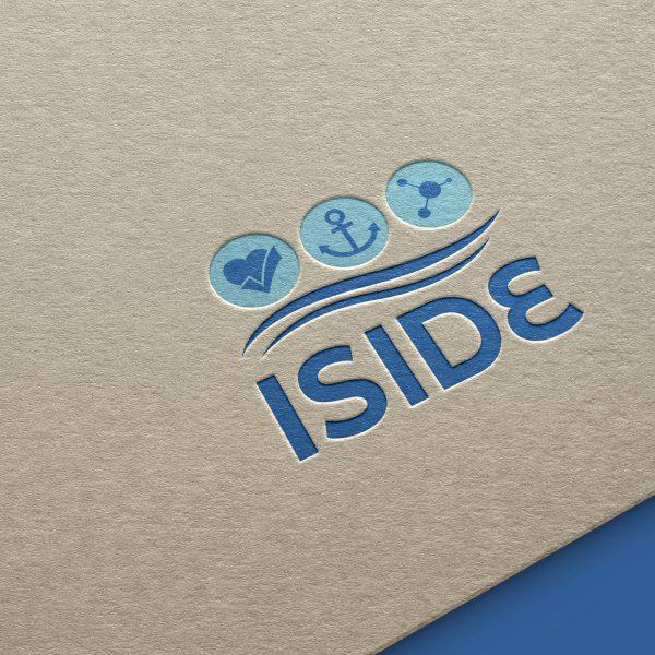 Creation d'un logo, de sa charte graphique, d'illustrations, de pictogrammes et de mock-ups pour ce projet européen Interreg maritimo géré par la CCI VAR