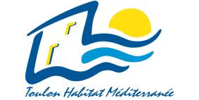 Graphiste à Toulon / Toulon Habitat Méditerranée