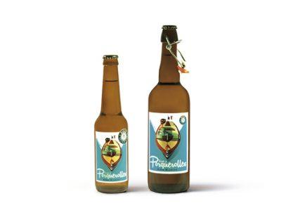 Bière des îles d'or